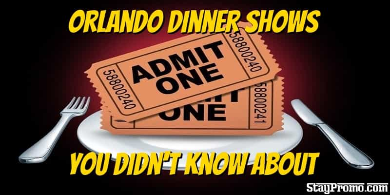 Best Dinner Shows In Orlando Florida