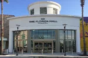 Best Malls in Orlando