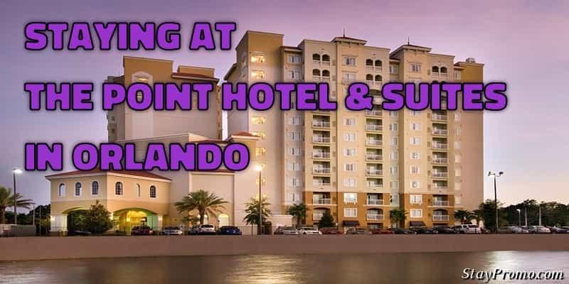 Bets Orlando Hotels