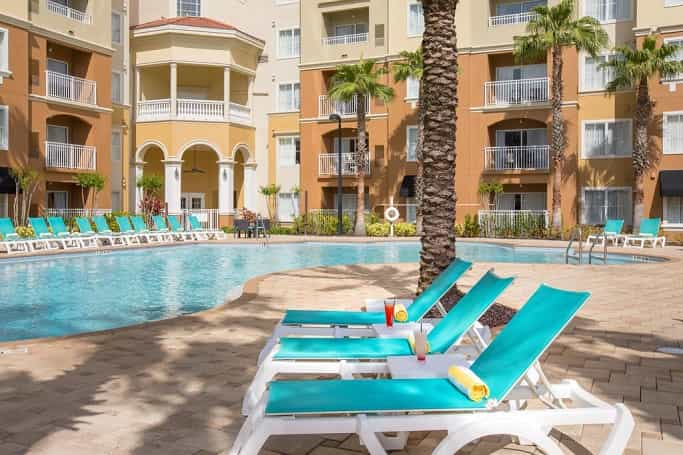 Orlando Hotels With Shuttles