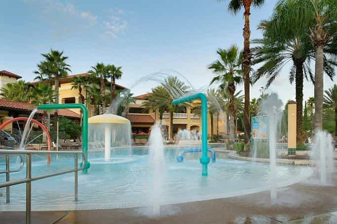 Kid-Friendly Resorts Orlando
