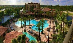 Best Resort On International Drive