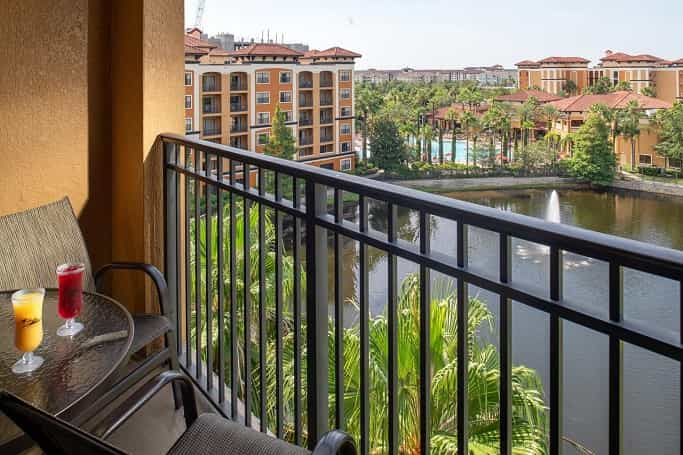 Best Timeshare Vacation Deals Orlando