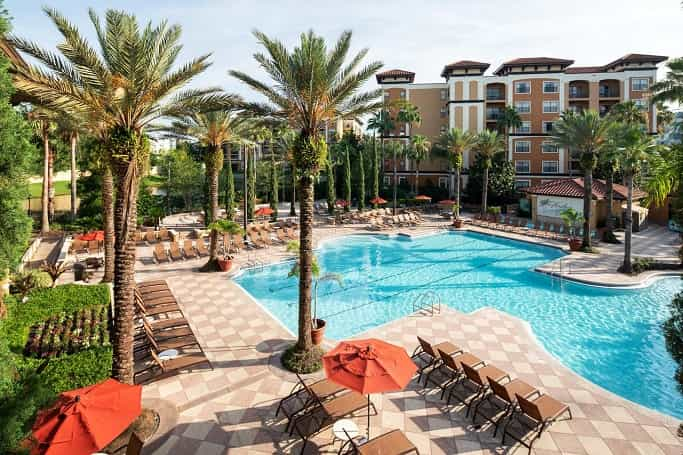 Best Resort Near Disney World