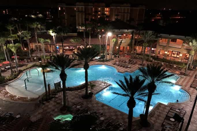 Best Orlando Timeshare Packages